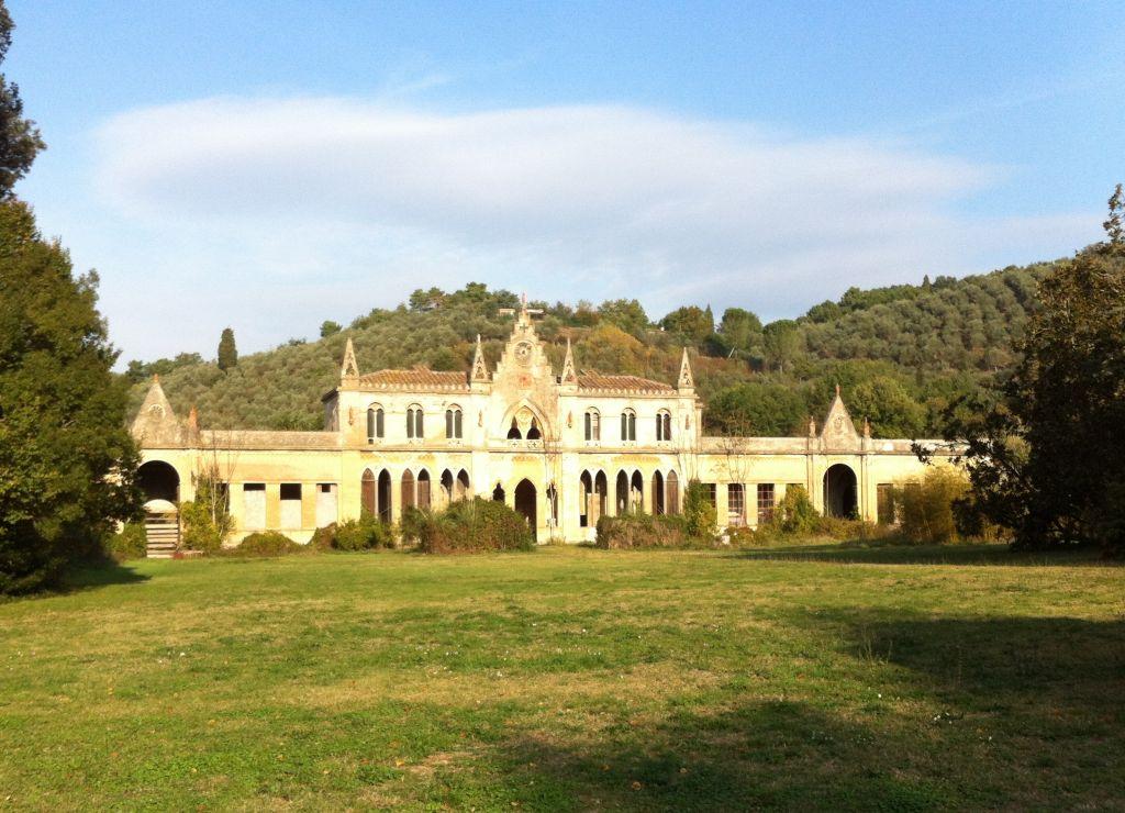 Villa Roncioni - Pisa