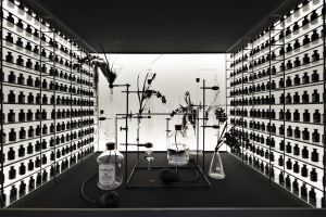 Lissoni Associati_THE WORKSHOP OF A NOSEfor Lundborg_installation_ph Gionata Xerra