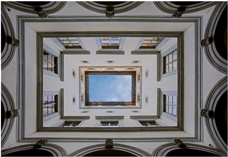 Palazzo Gondi - Firenze