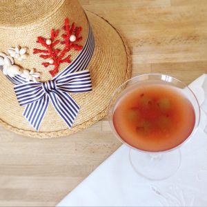 Pink Lady® Ascot: un dessert glamour by OliviaQuantoBasta