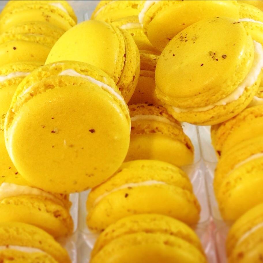 Macarons El Dolz Rapallo - ph. OliviaQuantoBasta