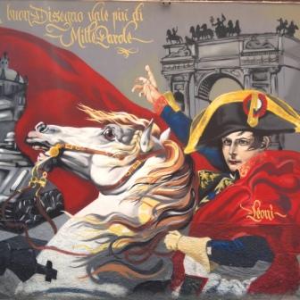 Leoni_Napoleone Bonaparte