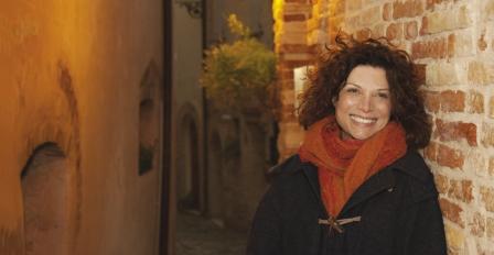 Carla Latini - la madrina della pasta artigianale italiana