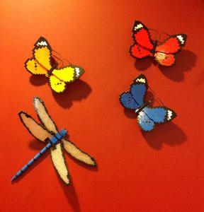 Lego: colori e cratività