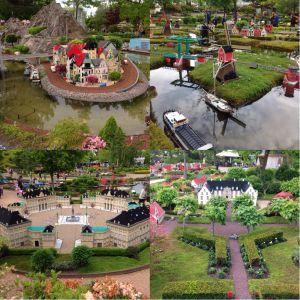Legoland Billung - Lego City