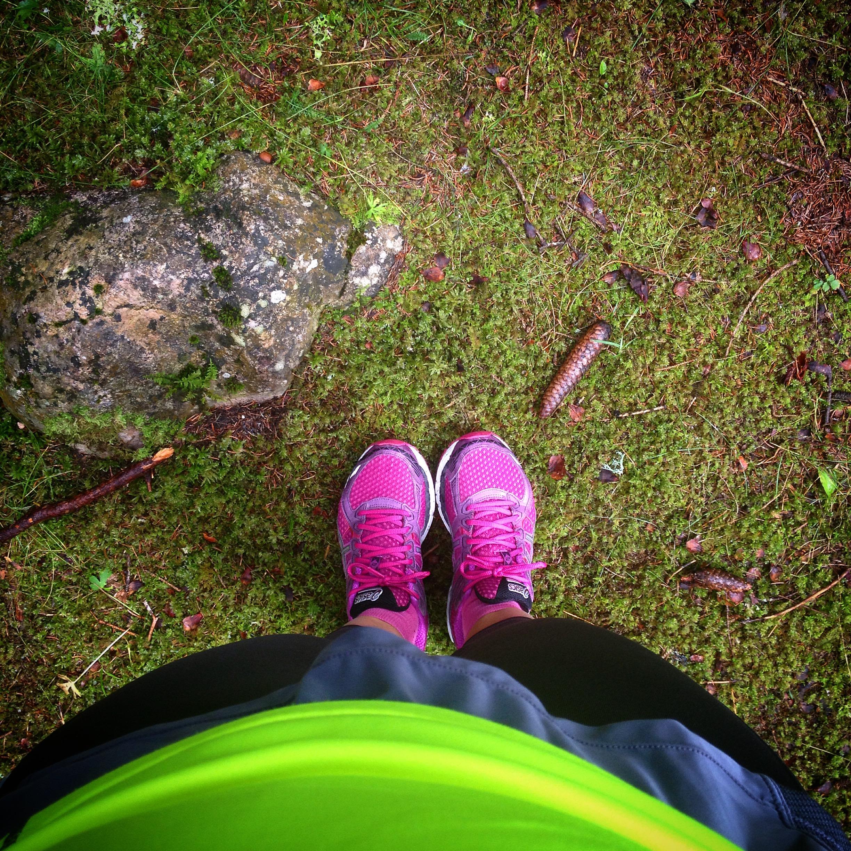 5 motivi per correre in montagna