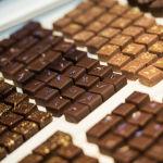 Salon du Chocolat -PRALINE