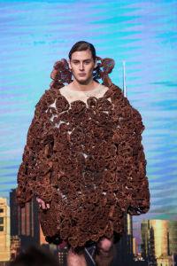 Salon du Chocolat - sfilata 2016