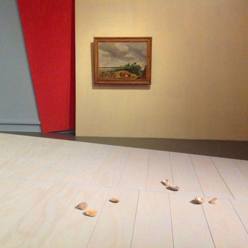 Sala dedicata a De Pisis