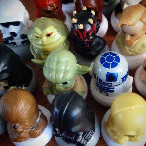 I Rollinz di Star Wars