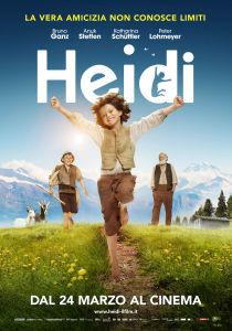 HEIDI - in sala dal 24 marzo