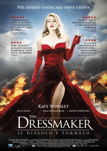 The Dressmaker - al cinema dal 28 aprile 2016