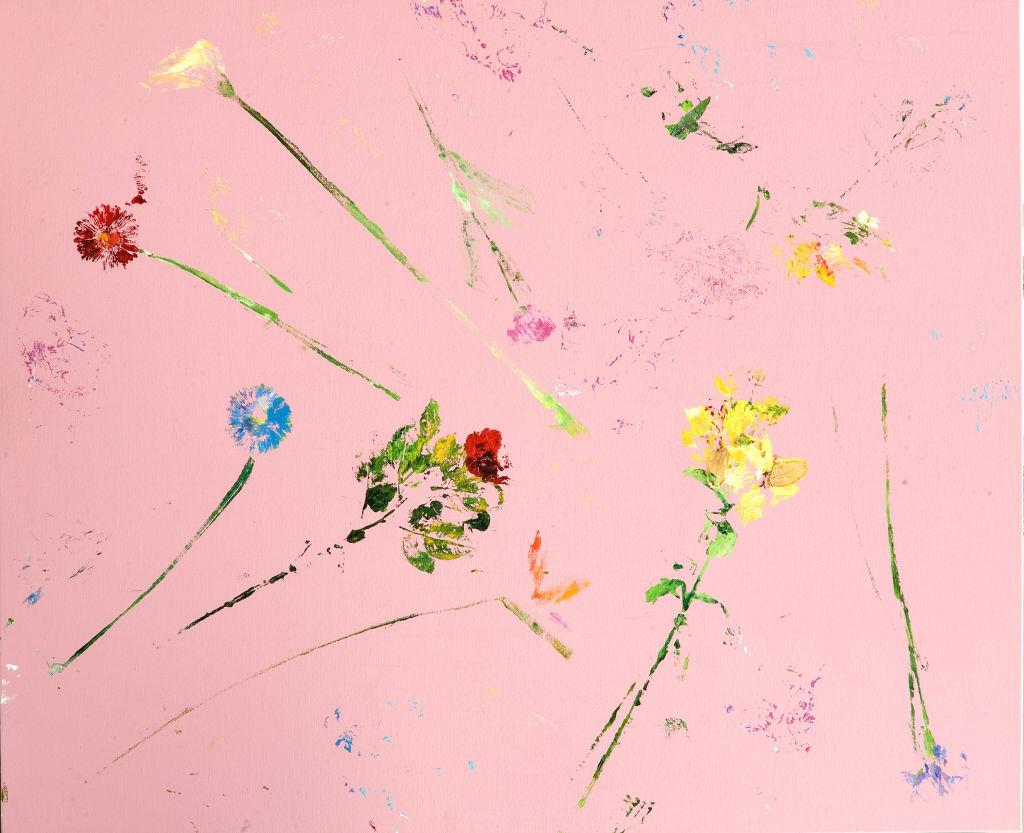 Save our Flowers di Massimo Barzagli a Palazzo Madama