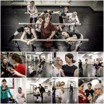 treD: Design, Danza, Disability e da oggi 17 maggio prove in teatro con la Compagnia Dreamtime