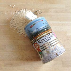 Il riso Acquerello della Tenuta Colombara