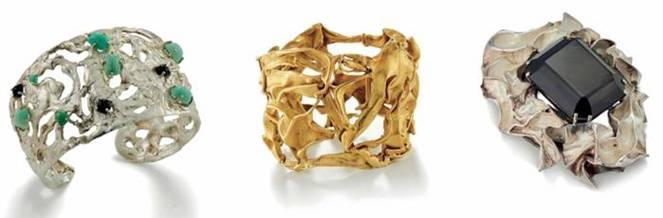 I gioielli vertiginosi di Ada Minola