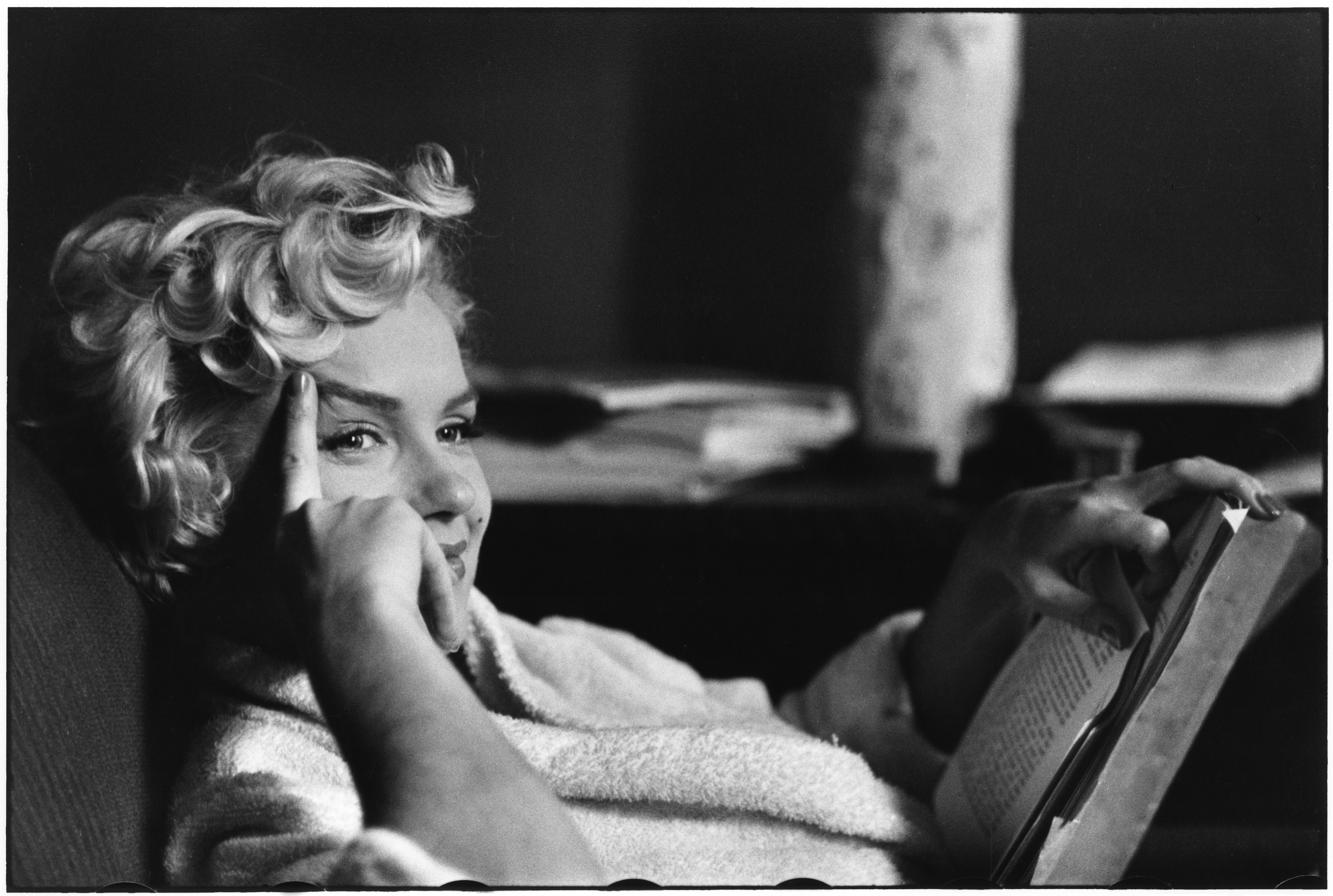 Immagine Marilyn locandina
