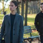 Jason Bourne: Damon - Vikander