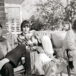 PATTIE-BOYD-Paul-Ringo-and-John-during-a-lecture-II-1968