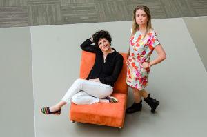 Elena Favilli e Francesca Cavallo, fondatrici di Timbuktu Labs.
