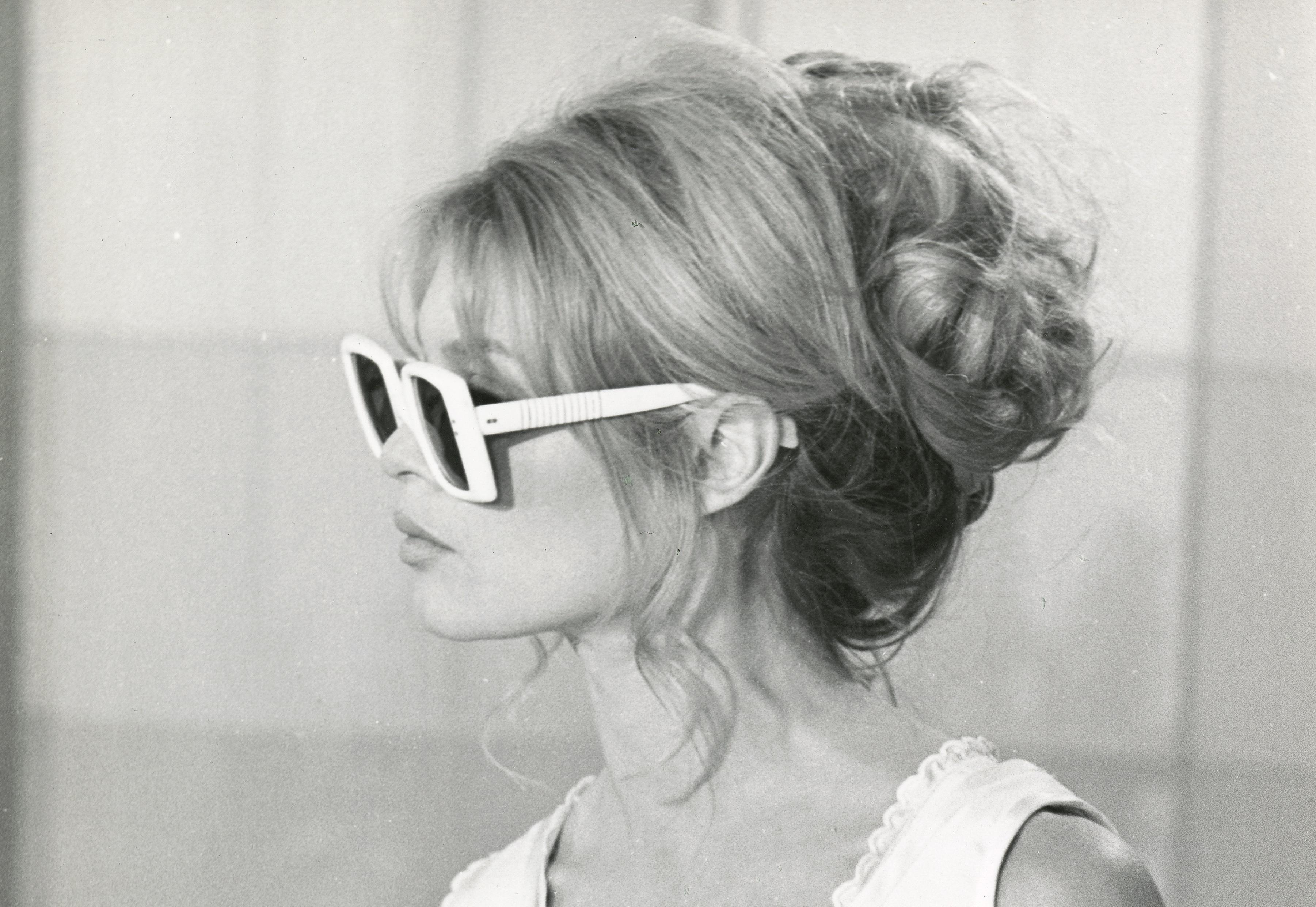 Brigitte Bardot © Cinémathèque française