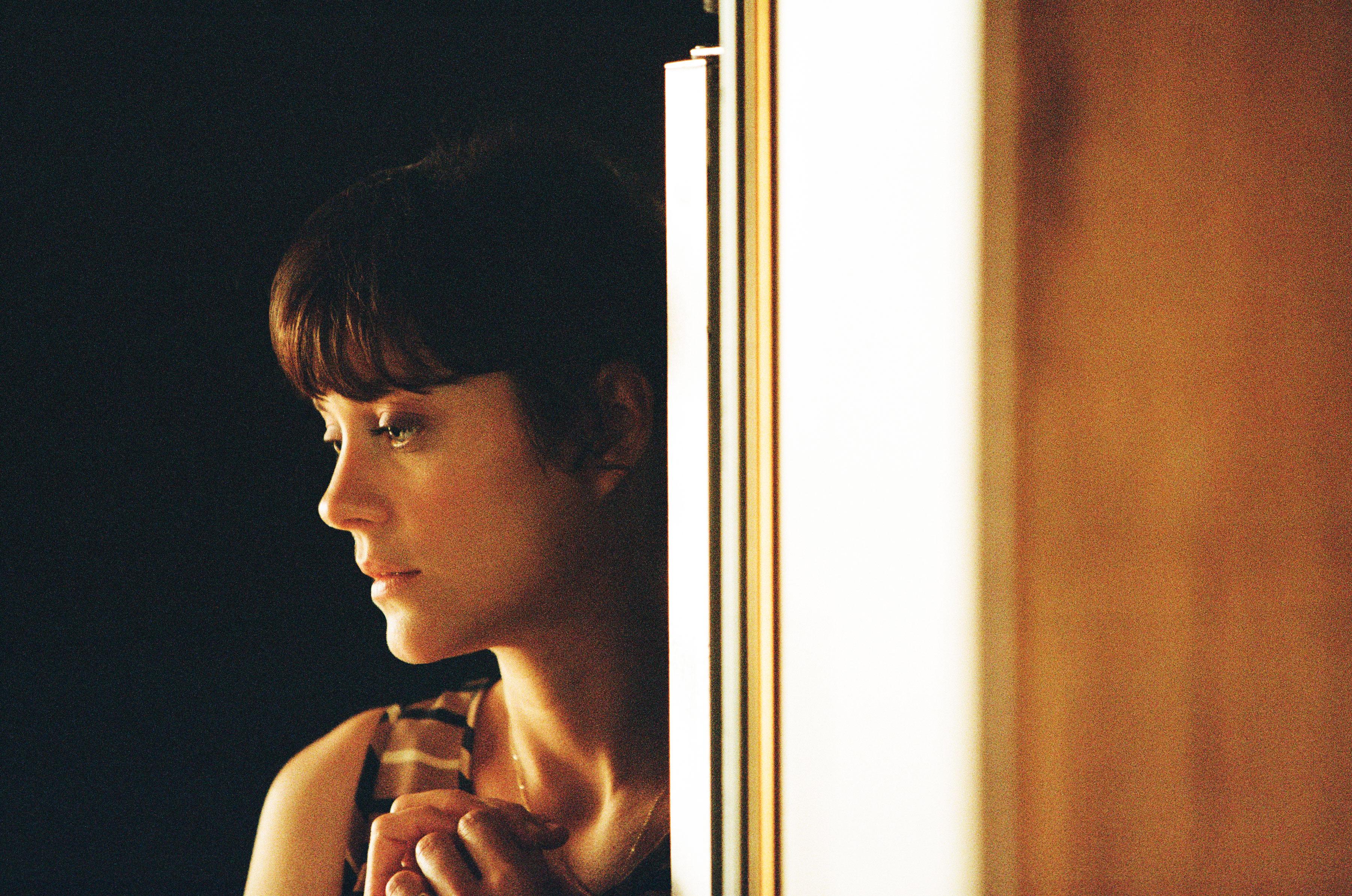 "Marion Cotillard (Catherine) ""È solo la fine del mondo"" di Xavier Dolan ""È solo la fine del mondo"" di Xavier Dolan."