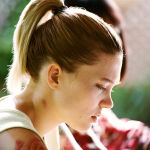"""Léa Seydoux (Suzanne) in """"È solo la fine del mondo"""" di Xavier Dolan"""