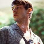 """Louis (Gaspard Ulliel) in """"È solo la fine del mondo"""" di Xavier Dolan."""