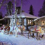 La magia del Natale a Helsinki