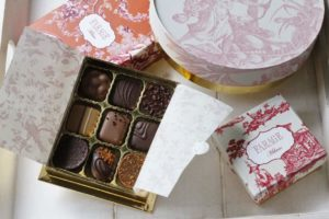 Farage Cioccolato: il packaging del buono.