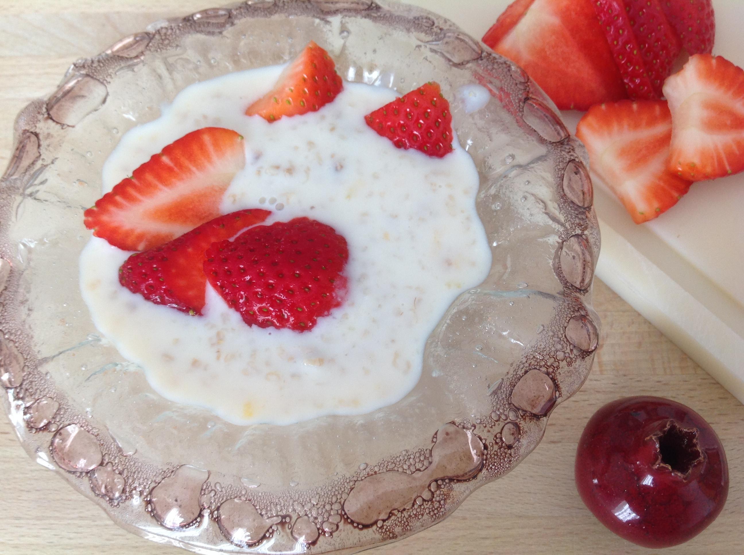 porridge FEIS®