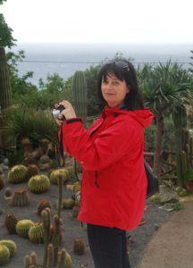 Monica Sgandurra, architetto paesaggista e cake designer