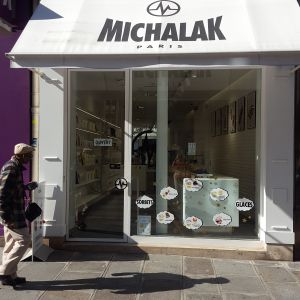 Boutique Christophe Michalak