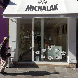 Boutique Christophe Michalak