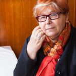 Irina Freguia, Osteria El Vecio Fritolin © Cristian Castelnuovo