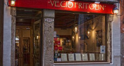 Vecio Fritolin Venezia
