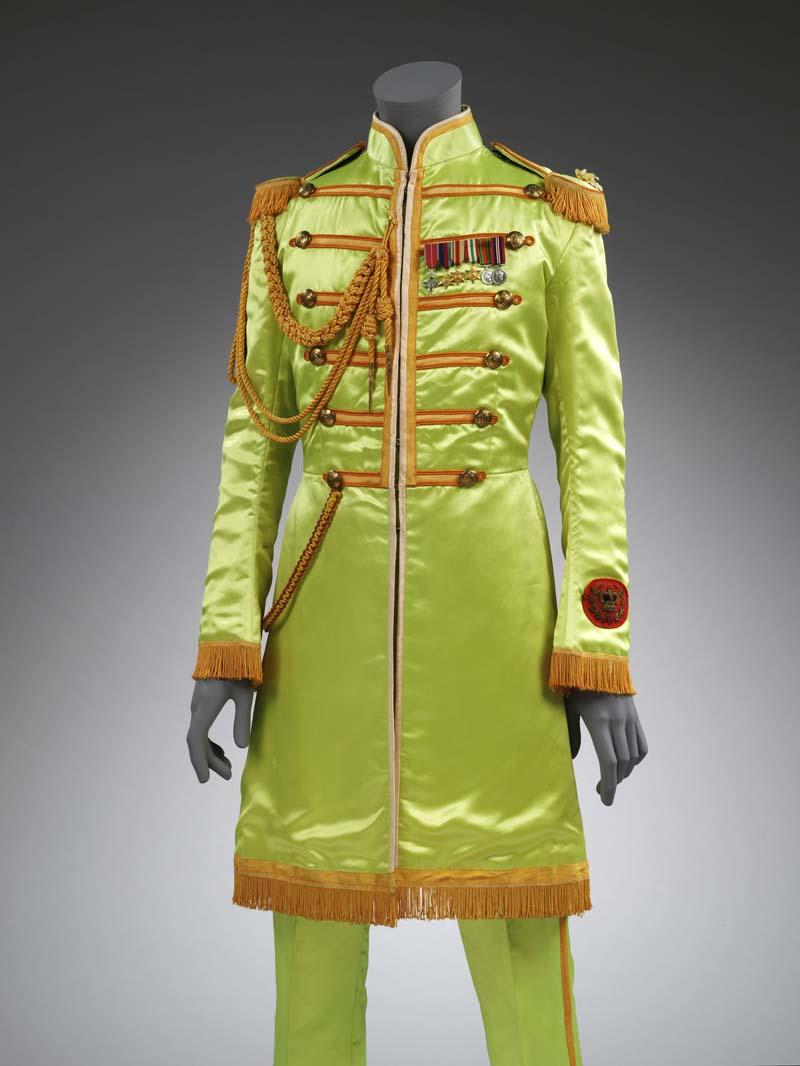 John Lennon - Sgt. Pepper, 1967