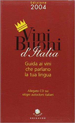 Vini Buoni d'Italia 2004