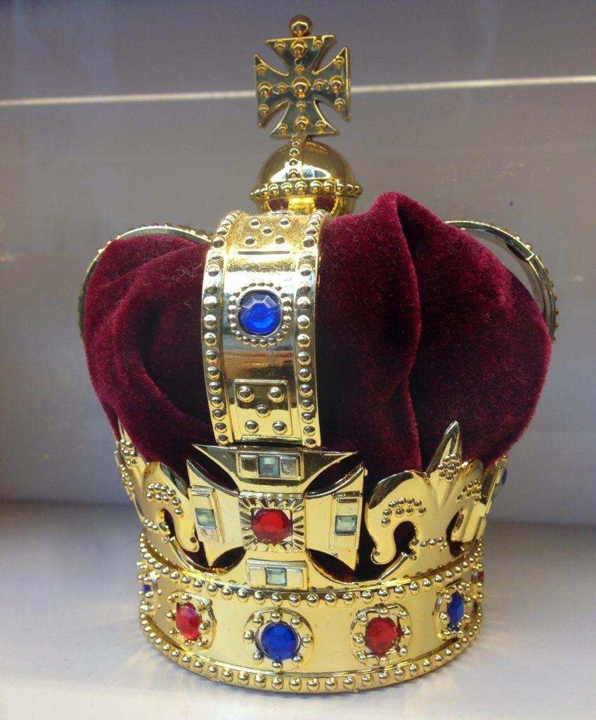 Il tesoro della Corona