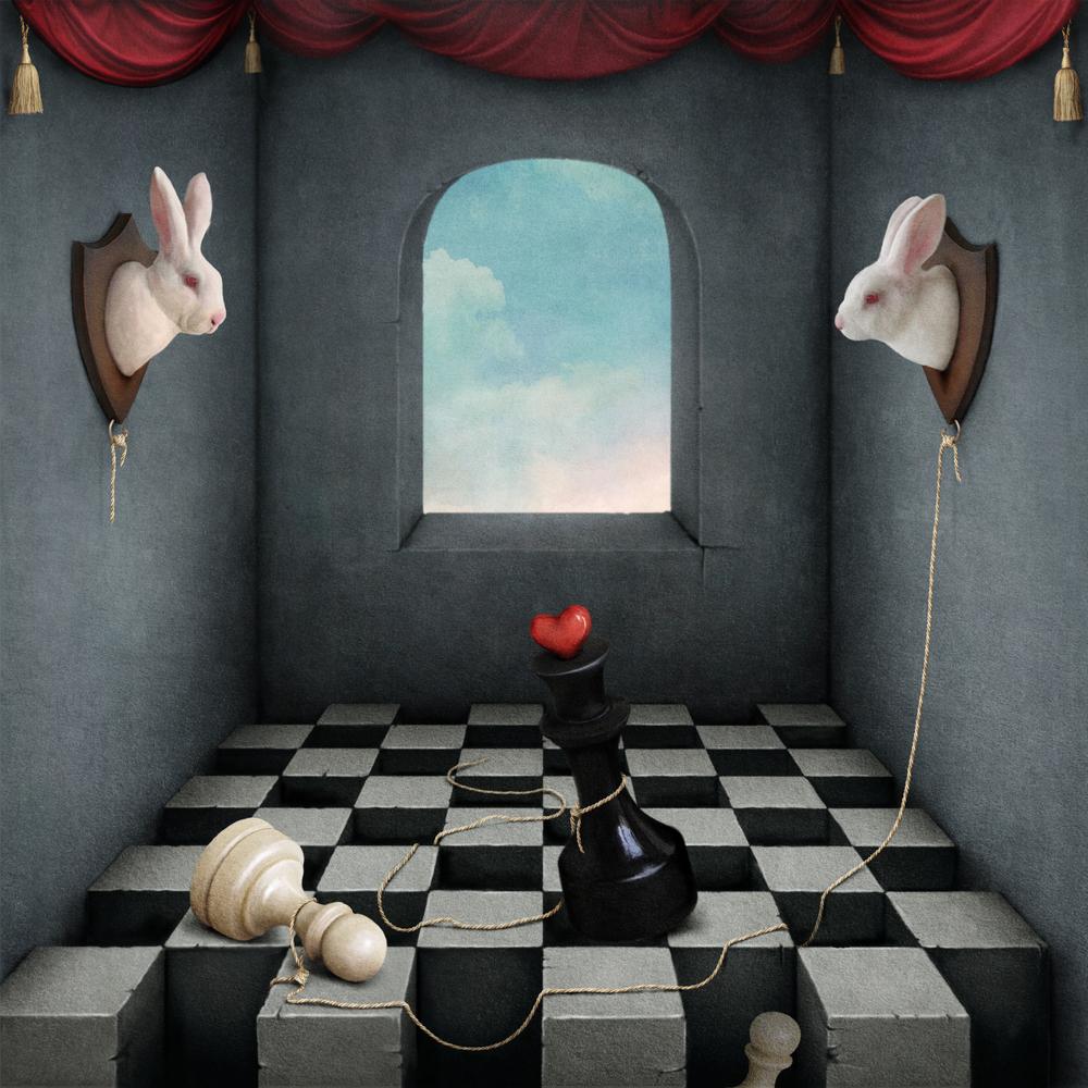 La finestra sul cortile e il gioco degli scacchi